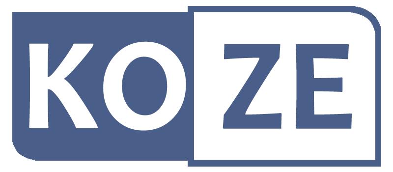 KOZE – Karta Oceny Zachowania i Emocji. Narzędzie oceny i opisu nieprawidłowości w zachowaniu i reakcji emocjonalnych dziecka od wieku niemowlęcego do końca okresu szkolnego.