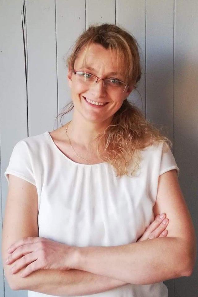Maja Piątek